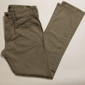 Old Navy Skinny Jean's